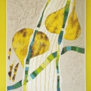 ART quilt 90x105cm